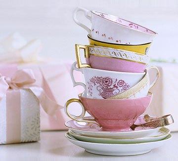 tea cup | Accents Event Decor